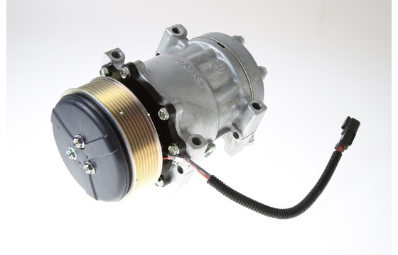 JCB Air Conditioner Compressor 12V Part 320/08562
