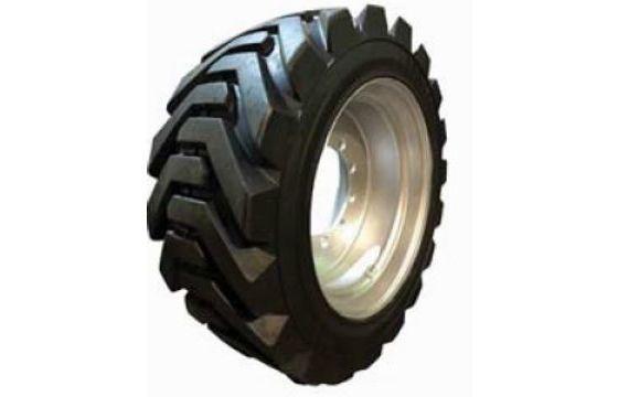Left-Side 15-625 Used Take-Off Air-Filled Tires for JLG 800S & 860SJ Part #7021597