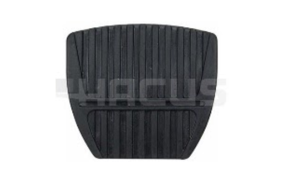 Toyota Forklift Pedal Pad Part #TY31319-20540-7