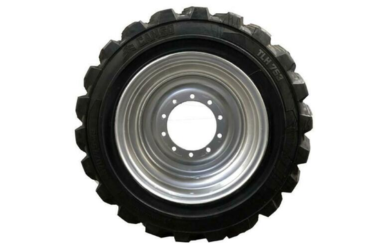400/75-28 - QTY 4 - NEW CAMSO 753 FOAM FILL 16 PLY TIRES 400/75x28 TYRES