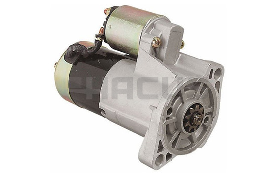 Nissan Forklift Starter for H20-II Engine Part #NI23300-K9160