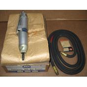 Vintage Pneumatic Nutrunner Nut Runner Wrench Skil 1032 SKILL Air
