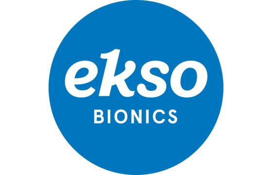 Adjuster Knob Label Service Parts for EksoZeroG - Part #: 106972