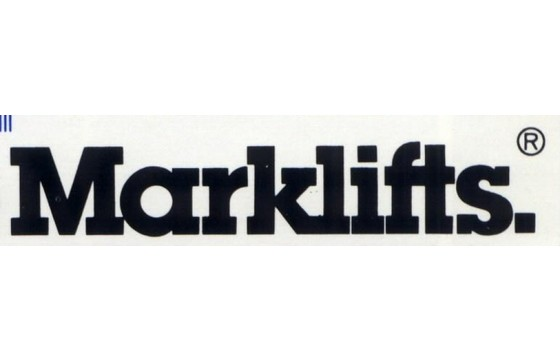 MARKLIFT Spacer, ( Hyd Rotary Manifold ) Part MRK/20445