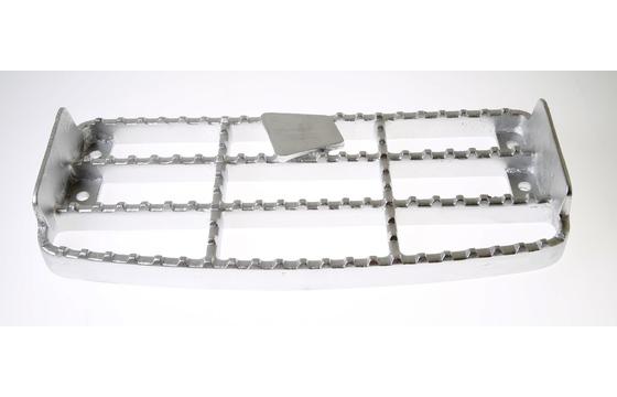 JCB Aluminum Step Part 331/27034