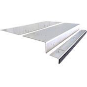 Innolift Adjustable Rear Plate (Extra Wide) for Straddle Loader
