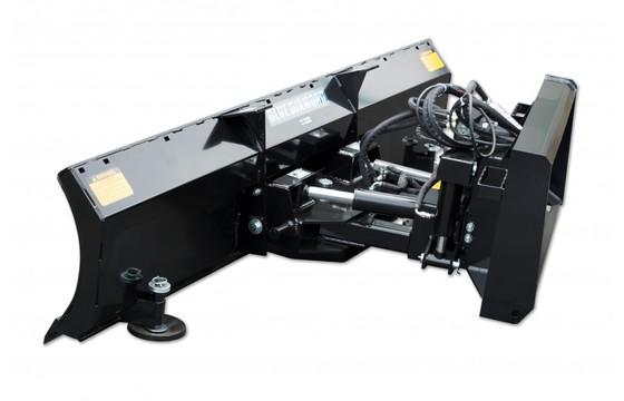 Dozer Blade, Six Way, Hd 8'  Series 2 (Add Wire Harness) (add $85 overlength charge)