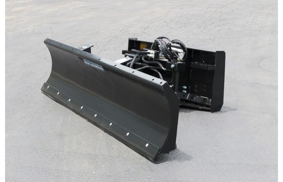 "96"" Heavy Duty Six Way Dozer Blade For Skid Steers"
