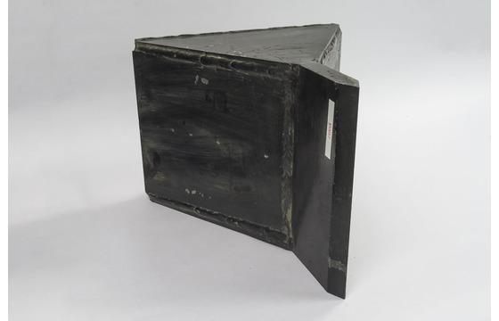 Single Wedge for Skid Steer 35-Ton Inverted Log Splitter