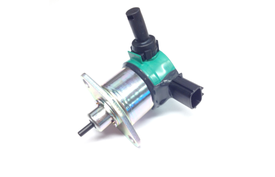 Manitou 895332 Stop Solenoid Assembly