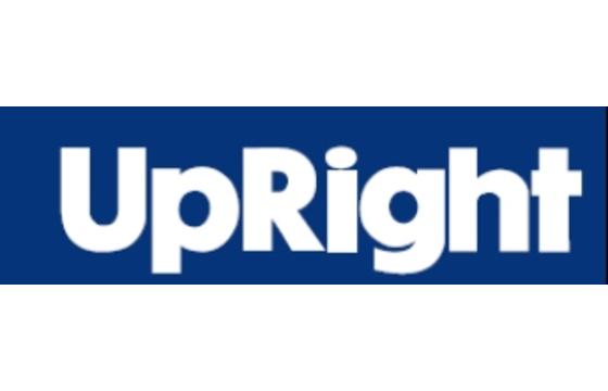 UPRIGHT Motor, Hydraulic, Part UP067601-002