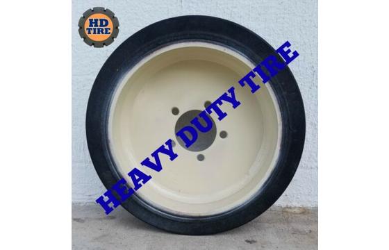16X5X12 Solideal Qty 1 Tire 16 x 5-12