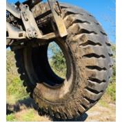 37.00X57 Resource OTR Tire E-4 GTH 68-Ply 71/32nds