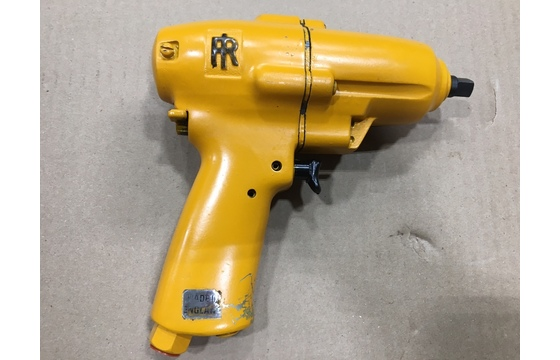 "Pneumatic 3/8"" Square Drive Impact Wrench IR-5020 AH1"